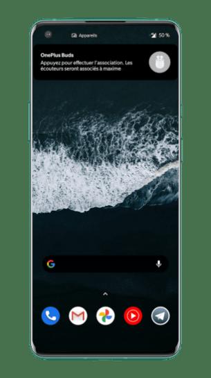 OnePlus Buds - Connexion (1)