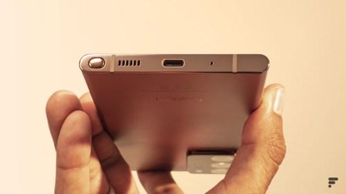 Samsung Galaxy Note 20 Ultra USB