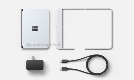 Surface Duo leaks (2)