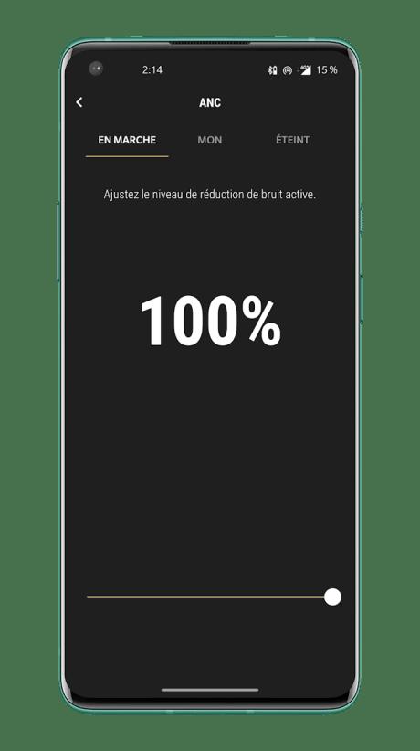 Marshall Monitor II ANC - App (4)