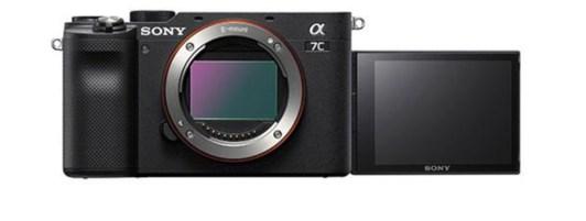 Sony A7C-2