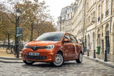 La Renault Twingo Electric // Source : Jean-Brice Lemal pour Renault France
