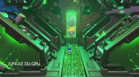 Astro's Playroom // Source : Capture dans le jeu