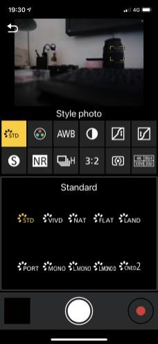 Panasonic Lumix Sync 3