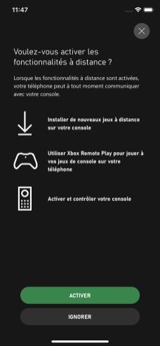 Xbox Series X configuration mobile (16)