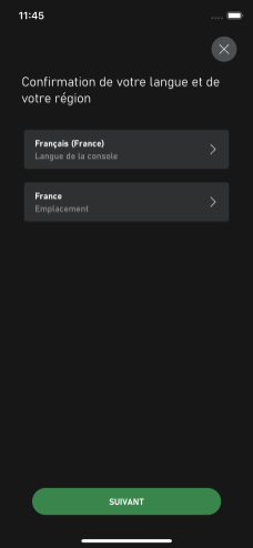 Xbox Series X configuration mobile (9)