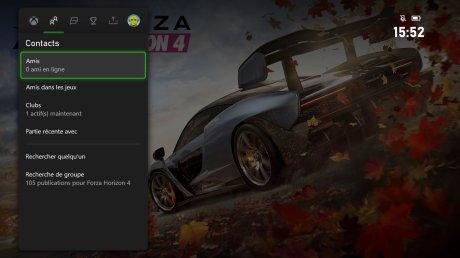 Xbox Series X S interface dashboard UI (5)