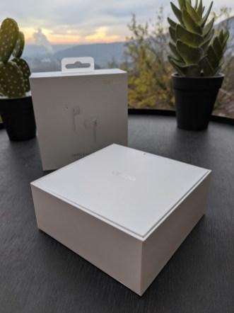 Oppo Enco W51 - Unboxing