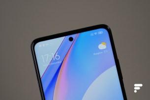 Xiaomi Mi 10T Lite poinçon