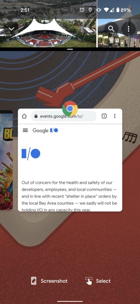 Android 12 : l'une des nouveautés va changer le multitâche et s'inspirer du Surface Duo - Frandroid