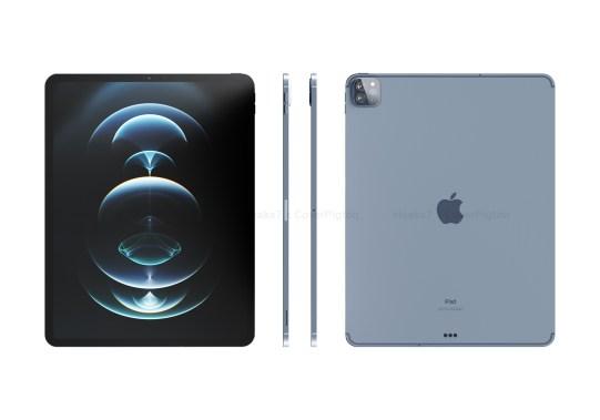 Cover Apple iPad Pro 12-9 2021 - 4