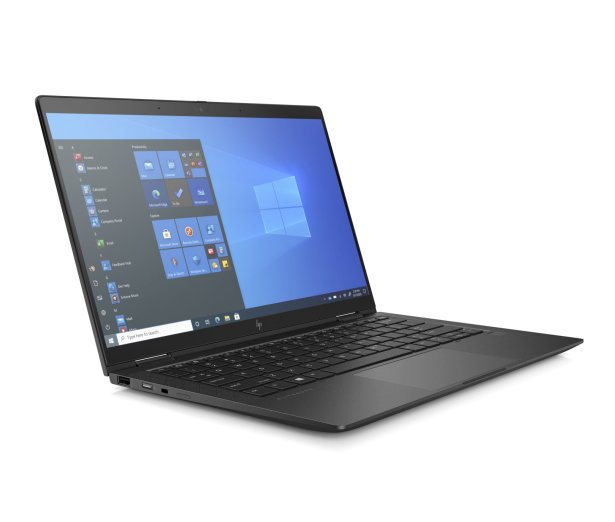 HP Elite Dragonfly Max_Front Right