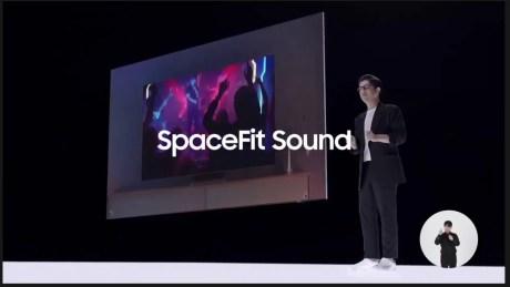 La techno SpaceFit Sound promet une calibration du son sur mesure