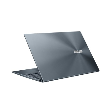 ZenBook 14_UM425QA_Product photo_2G_Pine Grey_10