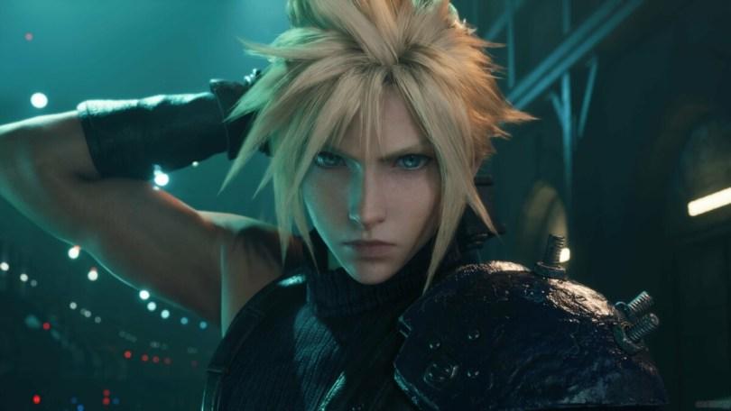 Final Fantasy est la licence iconique de Square Enix