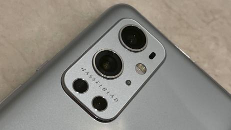OnePlus 9 Pro d'après Dave Lee // Source : Dave Lee