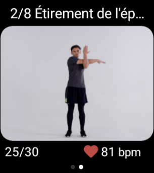 Oppo Watch - Exercice 5 minutes (2)