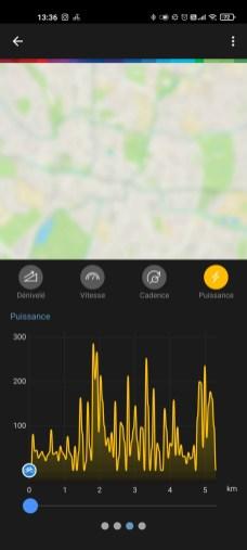 Application Bosch eBike Connect