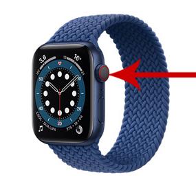 Comment Mettre à Jour son Apple Watch avec l'a seule montre 00