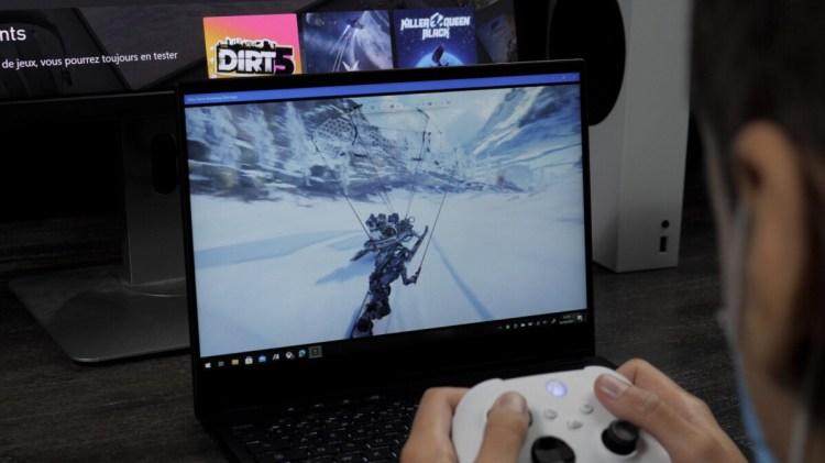 [LEITEN] : xCloud, wie man Streaming auf PC und Xbox Teil eins spielt