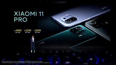 Nouveaux produits Xiaomi 2021 l Suivez avec nous notre méga-lancement 1-25-11 screenshot
