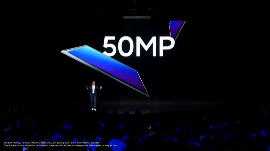 Nouveaux produits Xiaomi 2021 l Suivez avec nous notre méga-lancement 1-3-5 screenshot