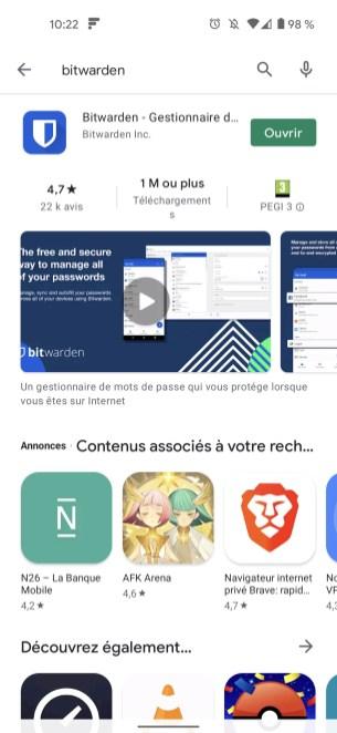 Google Play Store update avril 2021 (6)