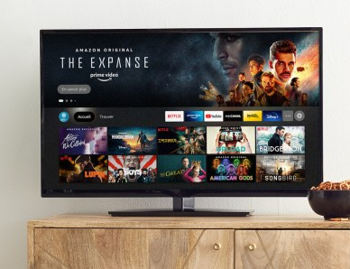 New Amazon Fire TV interface is coming to more devices // Source: Amazon