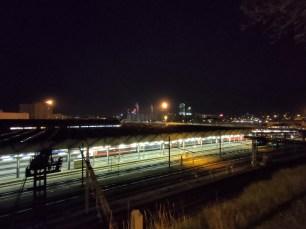 Ultra grand angle nuit Realme 8 Pro 2