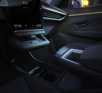 Renault Mégane eVision