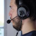donnez de la voix à votre casque audio préféré