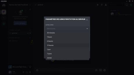 Comment configurer un serveur Discord 10