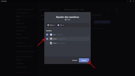 Comment configurer un serveur Discord 26