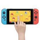 L'Atelier du jeu vidéo arrive sur Nintendo Switch // Source : Nintendo