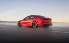 La nouvelle Tesla Model S 2021