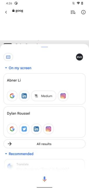 Google teste des fonctionnalités pour son assistant // Source : 9to5Google