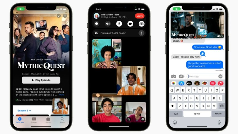 Apple iOS 15.1 and iPad OS 15.1: the rich new features of beta 1