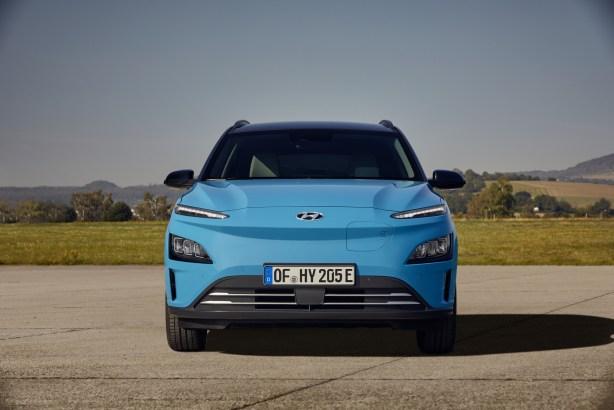 New Hyundai Kona Electric (6)