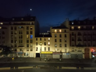 Nuit 1 ultra grand angle Realme GT