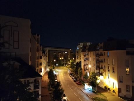 nuit Oppo A54