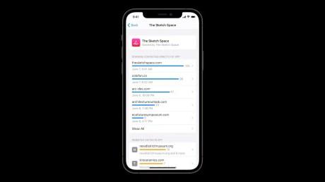 WWDC 2021 — June 7 _ Apple 53-57 screenshot