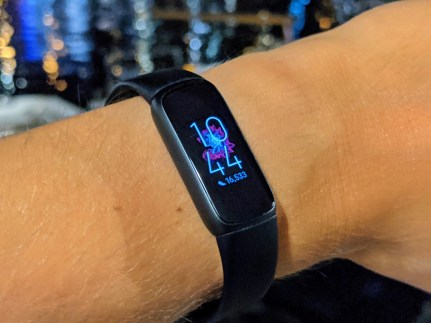 Fitbit Luxe (1)