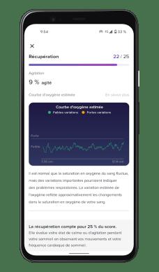 Fitbit Luxe - App - Sleep (4)