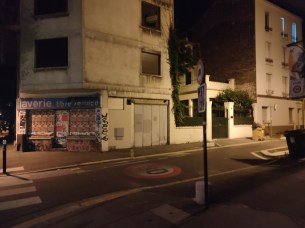 Oppo Find X3 Lite sans mode nuit. // Source : Frandroid