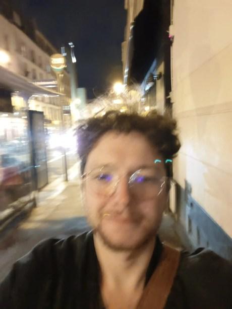 Selfies Vivo V21 (10)