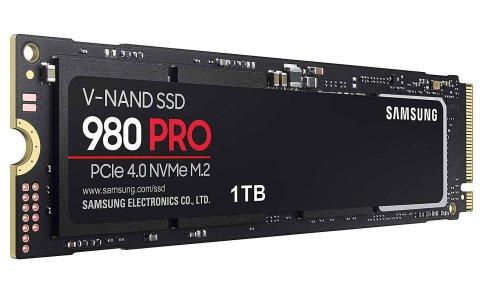 Ce SSD n'a pas de dissipateur thermique