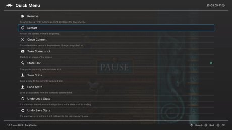 Xbox Series X - Emulation - Xbox Series X - Emulation_2021-08-25_14-43-09