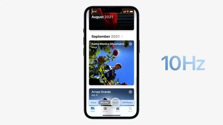 Apple Event — September 14 1-4-46 screenshot