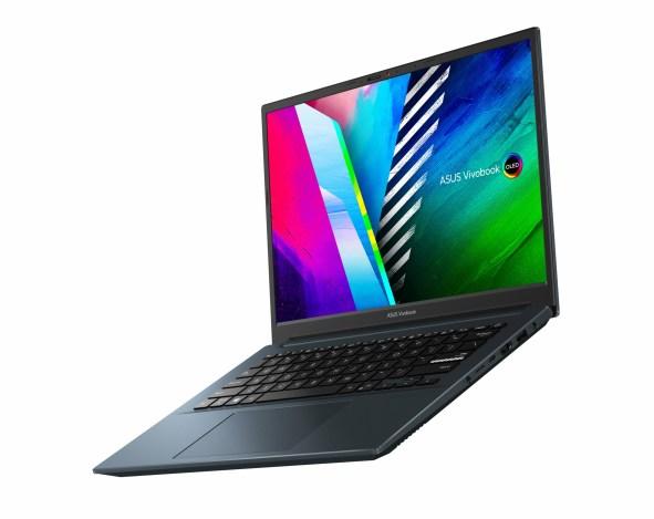 ASUS Vivobook Pro 14 OLED (S3400)_Quiet Blue (25)