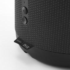 Le design des boutons a été quelque peu revu // Source : IKEA - Sonos